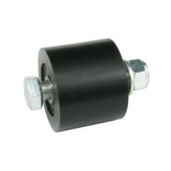 Roulette de chaine inférieur All Balls pour HM CRE M-F450R 02-04