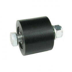 Roulette de chaine inférieur All Balls pour HM CRE M-F450R 12