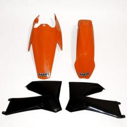 Kit plastique Ufo Plast pour KTM SX85 06-10