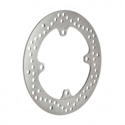Disque de frein arrière rond NG Brake Disc pour Gasgas Pampera 125 97-98