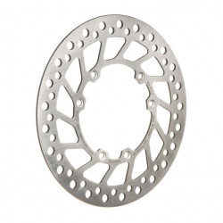 Disque de frein avant rond NG Brake Disc pour GAS GAS Pampera 125 97-98