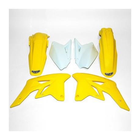 Kit plastique Ufo Plast pour Suzuki RM-Z250 09
