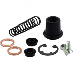 Kit réparation de maitre-cylindre arrière All-Balls pour Honda/Kawasaki/Suzuki/Yamaha 18-1007