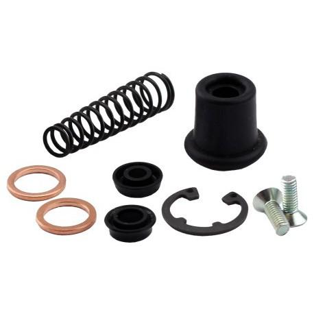 Kit réparation de maitre-cylindre arrière All-Balls pour Honda CR125R 87-01