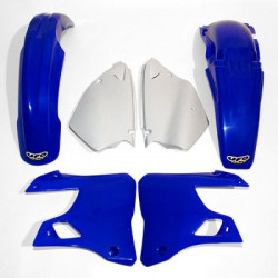 Kit plastique Ufo Plast pour Yamaha YZ125/250 00-01