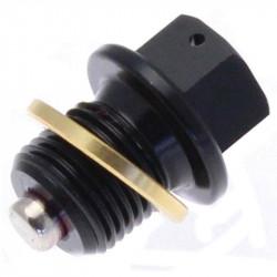 Bouchon de vidange aimanté Tecnium pour Suzuki RM-Z250 07-15