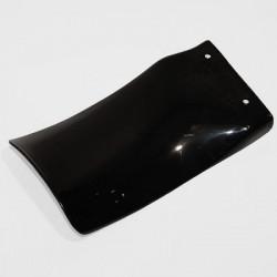 Bavette d'amortisseur Ufo Plast pour Honda CRF250R 10-13