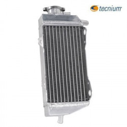 Radiateur droit Tecnium Oversize pour Honda CRF250R 14-15