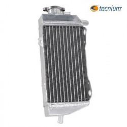 Radiateur droit Tecnium Oversize pour Honda CRF450R 15-16