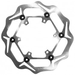 Disque de frein oversize Braking W-Flo WL4007 ø270mm