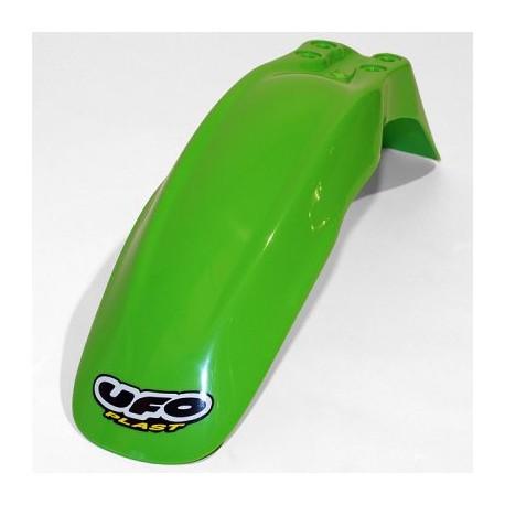 Garde boue avant Ufo Plast pour Kawasaki KLX110 01-09