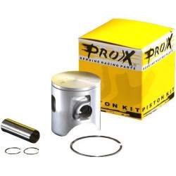 Kit piston coulé Prox ø 66,34 pour KTM SX250 Mono-segment 00-02