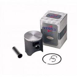 Kit piston coulé Vertex ø 53,95 pour Honda CR125R 90-91