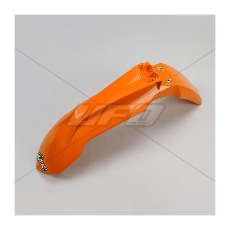 Garde boue avant Ufo Plast pour KTM SX125 13-15