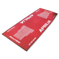 Tapis de sol environnemental Aprilia