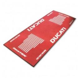 Tapis de sol environnemental Ducati