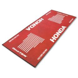 Tapis de sol environnemental Honda