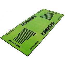 Tapis de sol environnemental Kawasaki