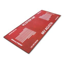 Tapis de sol environnemental Mv Agusta