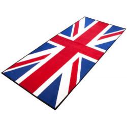 Tapis de sol environnemental Union Jack