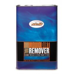 Nettoyant filtre à air liquide Twin Air Liquid Dirt Remover 4L