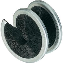 Brosse à chaine 360°