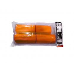 Couvre rayons Bihr Orange