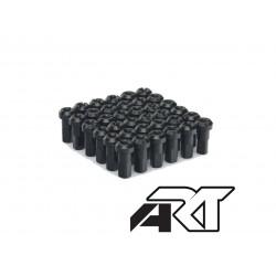 Kit tête de rayon ART Noir