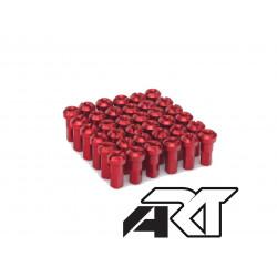 Kit tête de rayon ART Rouge