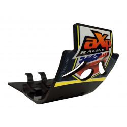 Semelle AXP Racing PHD Anaheim bleue pour Husqvarna TC125 16-19