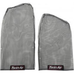 Filets de protection radiateur Twin Air pour Honda CRF250R 14-16