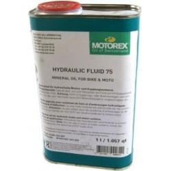 Hydraulic Fluid 75 Motorex 1L