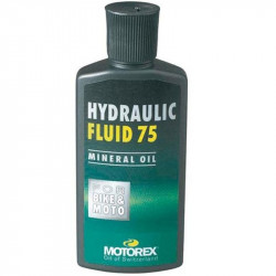Hydraulic Fluid 75 Motorex 100ML