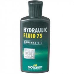 Hydraulic Fluid 75 Motorex 100ML