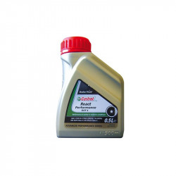 Liquide de frein Castrol React performance DOT 4 500ml