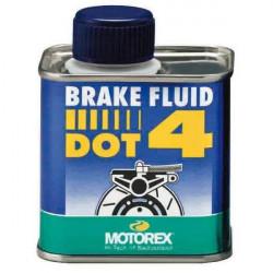 Liquide de frein DOT 4 Motorex 1L