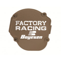 Couvercle de carter d'allumage Boyesen pour Honda CR80R 85-02