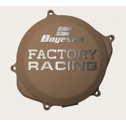 Couvercle de carter d'embrayage Boyesen pour Honda CRF250X 10-16