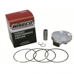 Kit piston forgé Wiseco ø53,93 pour GAS GAS 125 SM 01-02