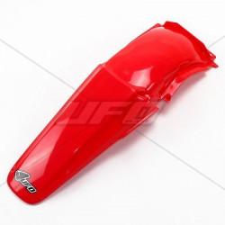 Garde boue arrière Ufo Plast pour Honda CR125R 02-07