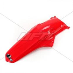 Garde boue arrière Ufo Plast pour Honda CRF250R 10-13/CRF450R 09-12