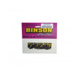 Kit amortisseur de couple HINSON pour Kawasaki KX250F 04-16