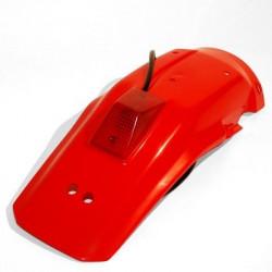 Garde boue arrière Ufo Plast pour Honda XR600R 88-02
