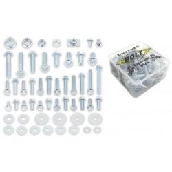 Kit visserie Bolt Track-Pack universel