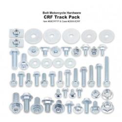 Kit visserie Bolt Track-Pack pour Honda