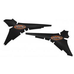 Kit déco de boîte à air anti-dérapant TWIN AIR pour Husaberg TE125 12-13