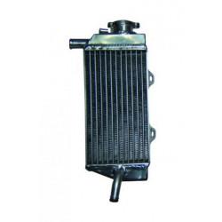 Radiateur moto IROD droit pour Gas-Gas EC125 07-11