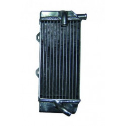 Radiateur moto IROD gauche pour Gas-Gas EC250F 10-16