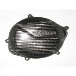 Carter d'embrayage carbone pour Honda CRF450 09-16