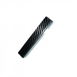 Protection de cadre arrière carbone pour Suzuki RMZ250/450 10-15